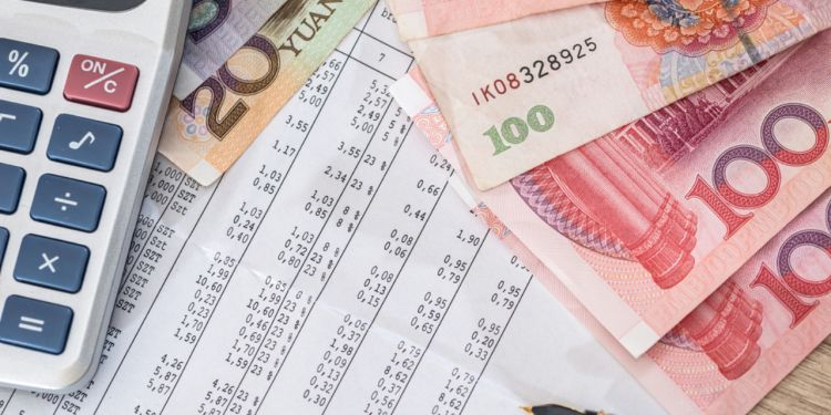 tax in china